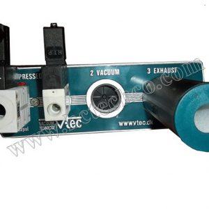 Bơm hút chân không khí nén VTM25-VTM100 Series