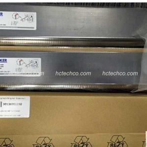 Cánh than carbon bơm chân không chính hãng Becker chất lượng, có CO - CQ được phân phối bởi HCTECH