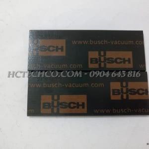 canh gat carbon bom chan khong busch 722000457